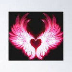 AOH angel healing images